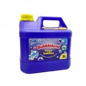 Muilo  burbulai 3000 ml. BUBBLELAND