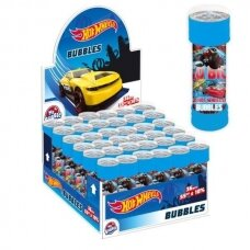 "Muilo burbulai 8750 ""Hot Wheels"", 55 ml"